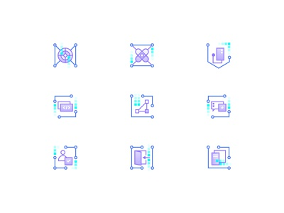 Icon - GeeTest icon