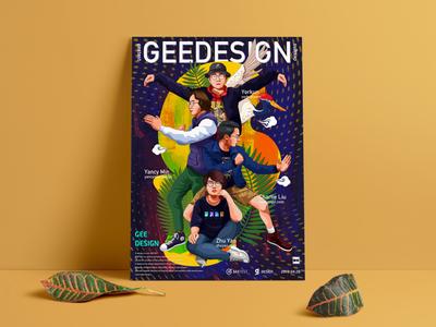Gee-Design
