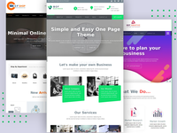FREE Wordpress Multipurpose Theme