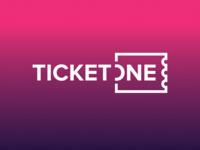 Logo Ticketone
