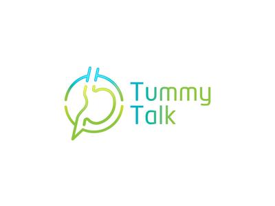 Tummy Talk - Logo