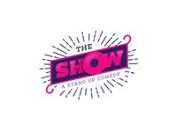 The Show - Logo