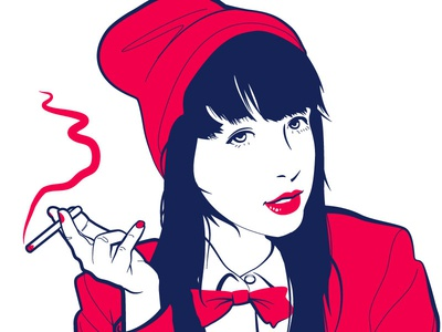 Little Red Riding Hood III