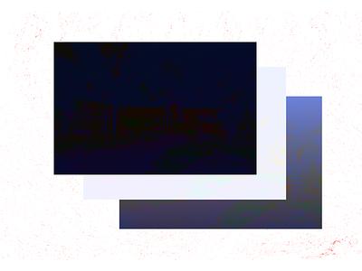 blueorangebounce pattern overlay orange blue abstract what