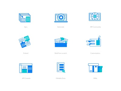 Monotone Icons lineart vector ui  ux flat creative fresh design colours illustration icon design icon set iconography ui pack ui design