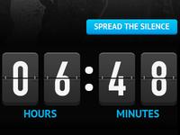 Spread the Silence