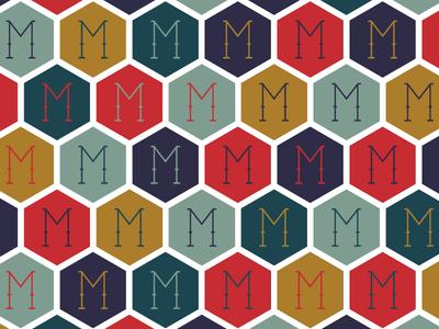 The Mayhew Pattern No. 2