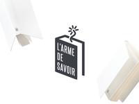 L'arme Du Savoir (The Weapon Of Knowledge)