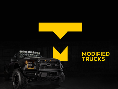 MT 「 Modified Trucks 」