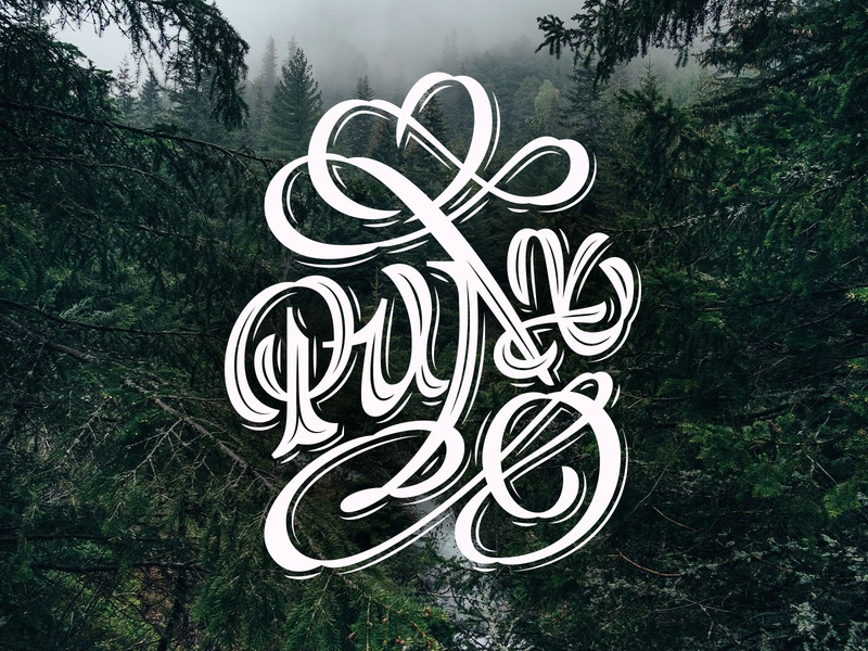 Rila tshirt design mountain tshirtdesign tshirt branding illustration typography design handmade vector bezierclub lettercollective custom lettering