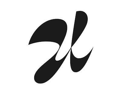 UUU reverse contrast vector lettering 36daysoftype05 36daysoftype 36days-u