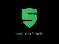 Sword & Shield Logo