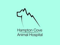 Hampton Cove Animal Hospital Logo