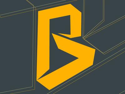 Bing Logo Concept