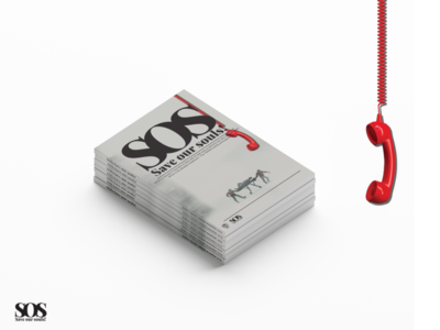 KMSA-Qena magazine cover