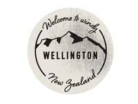 Welcome to windy Wellington