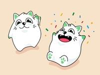 Goody Cat