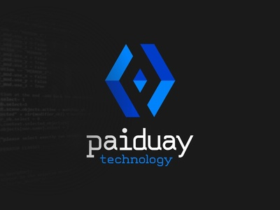 Branding Paiduay Technology