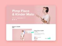 Video Store Concept @Colors