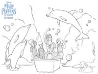 Mary Poppins Returns Bath Adventure