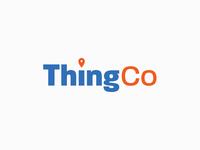 ThingCo Logo