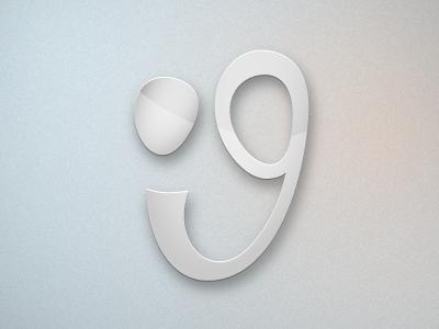 I9 Eyes Logo
