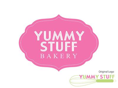 Yummy Stuff logo