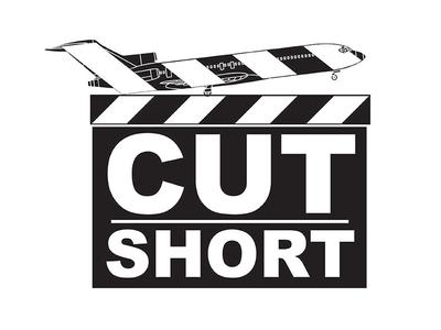 Cut Short logo