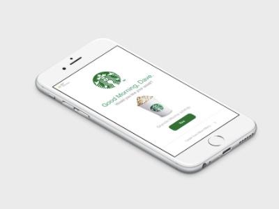 Starbucks Google experience starbucks google