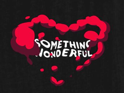 Something Wonderful Teaser digital animation motion