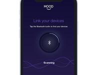 Smart Home App - Mood