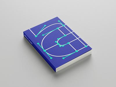 attika book cover typogaphy