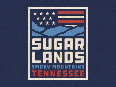 Sugarlands Distilling Co. mountains sugarlands america smoky mountains usa