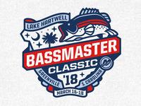 Mercury - Bassmaster Classic 2018