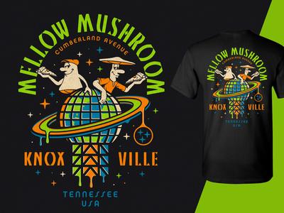 Mellow Mushroom - Knoxville, TN