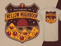 Mellow Mushroom - Gatlinburg, TN