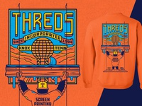 Threds, Inc.
