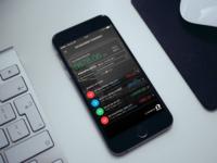 Banking UI circa 2014