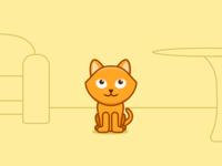 Adoption Cat