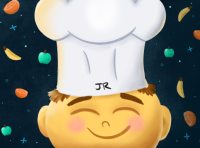 Lil Chef Dreams