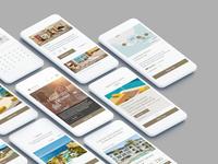 Web App - IBEROSTAR TGC