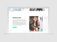 Real Estate - Website
