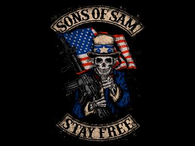 SONS OF SAM