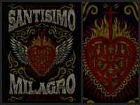 SANTISIMO MILAGRO