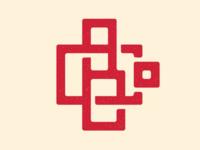 Circle B Vintage Logo
