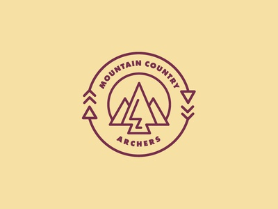 Mountain Country Archers