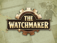 The Watchmaker Logo