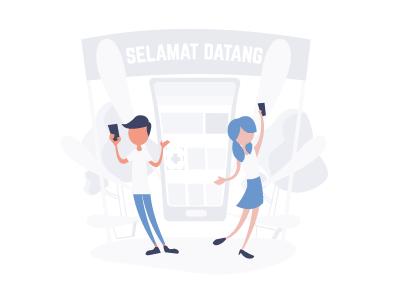 Onboarding - Welcome | WIP