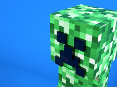 Creeper 02 3ddesign 3d