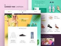 TBseen campaign (summer) 🌻